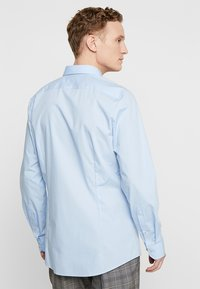 OLYMP - Formal shirt - hellblau - 2