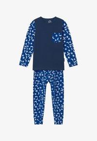 Claesen's - BOYS - Pyjama set - blue - 3