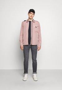 Baldessarini - JACK - Slim fit jeans - grey denim - 1