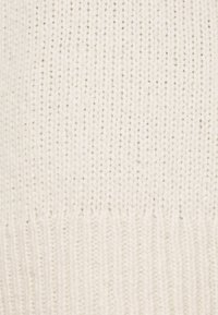Marc O'Polo - LONGSLEEVE ROUND NECK - Pullover - off white - 5