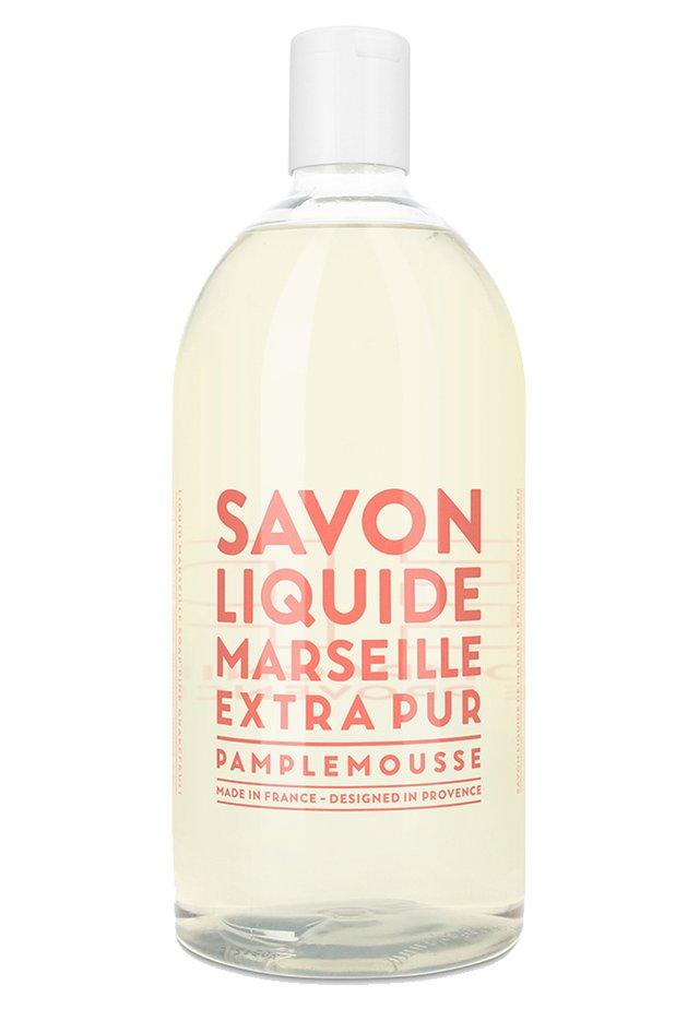 LIQUID MARSEILLE SOAP REFILL - Sapone liquido - pink grapefruit