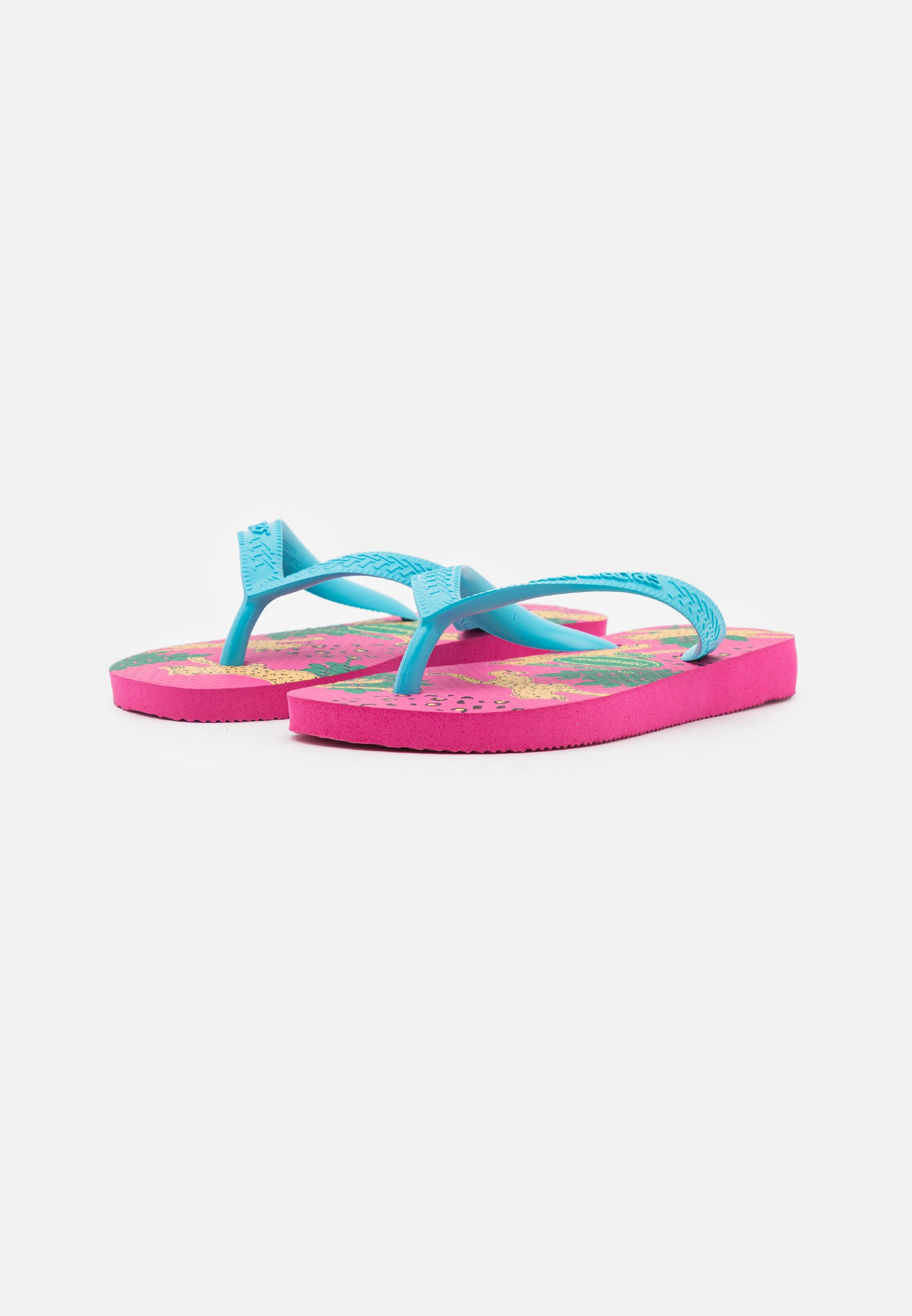 Kids FASHION PINK FLUX - Pool shoes