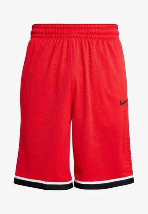 CLASSIC - Sports shorts - university red/black