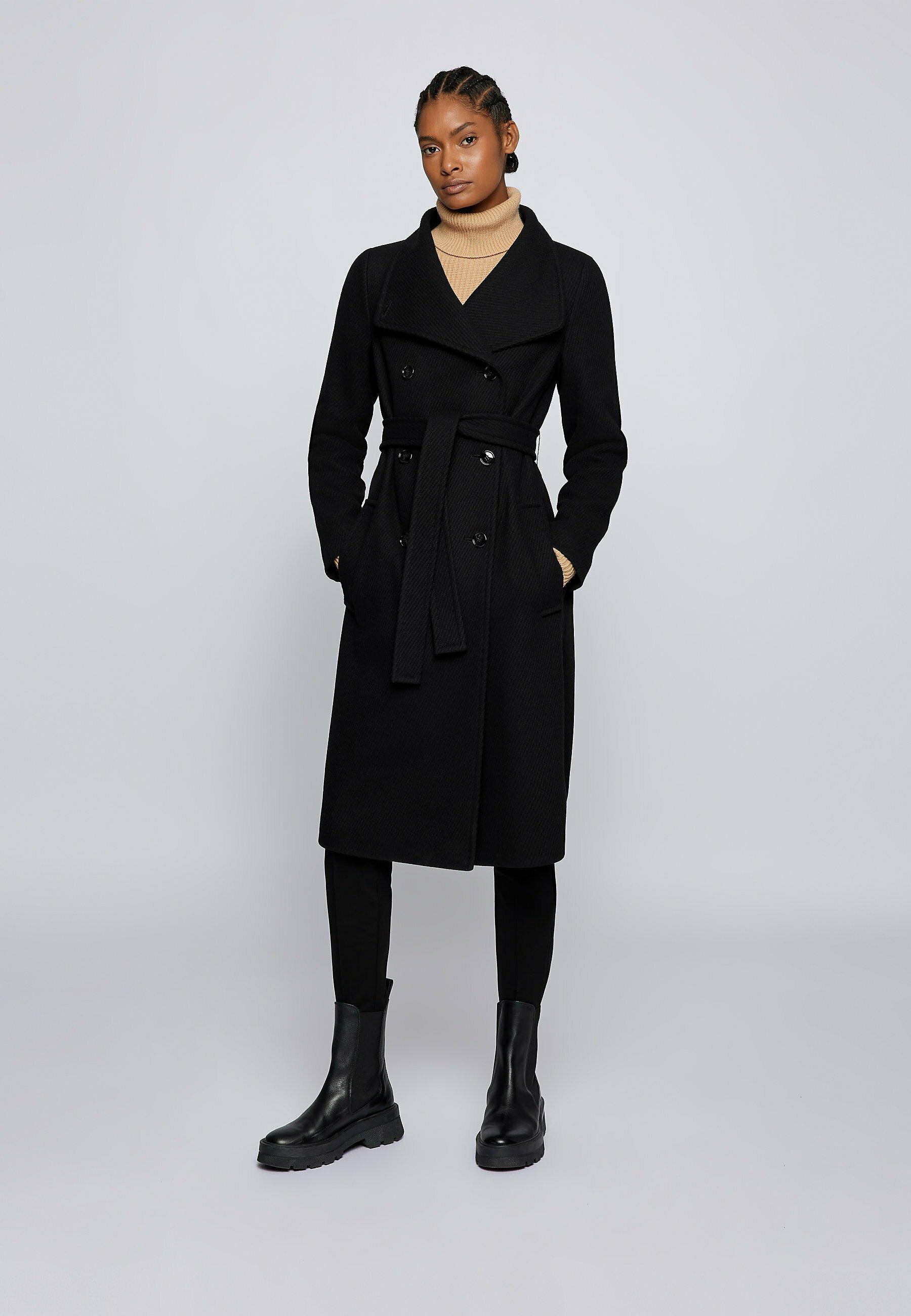 Women CEDANIA - Classic coat
