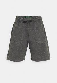 Urban Threads - UNISEX - Shorts - grey - 0