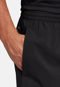 adidas Performance - TRAINING SHORTS - Pantalón corto de deporte - black - 3