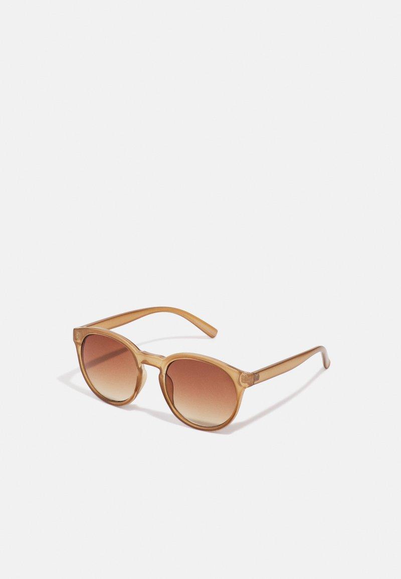 Even&Odd - Sunglasses - beige
