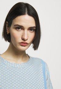 CECILIE copenhagen - DRESS - Day dress - cloud - 3