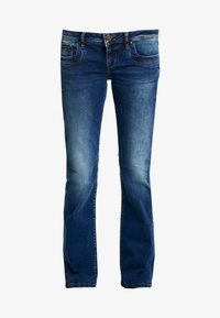 LTB - VALERIE - Bootcut jeans - ikeda wash - 4