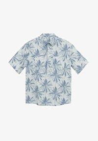 Mango - REGULAR-FIT - Shirt - ecru - 6