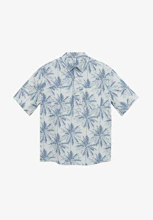 REGULAR-FIT - Shirt - ecru