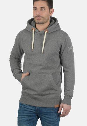 TRIP - Hoodie - grey melange