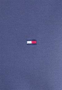 Tommy Hilfiger - 1985 REGULAR  - Polo shirt - faded indigo - 6