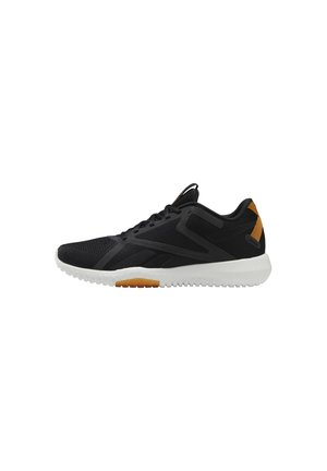 REEBOK FLEXAGON FORCE 2 SHOES - Obuwie do biegania Stabilność - black