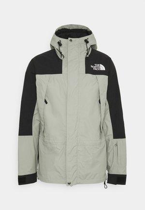 KARAKORAM DRYVENT JACKET - Summer jacket - wrought iron