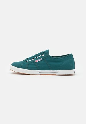 2950 COTU UNISEX - Trainers - green teal