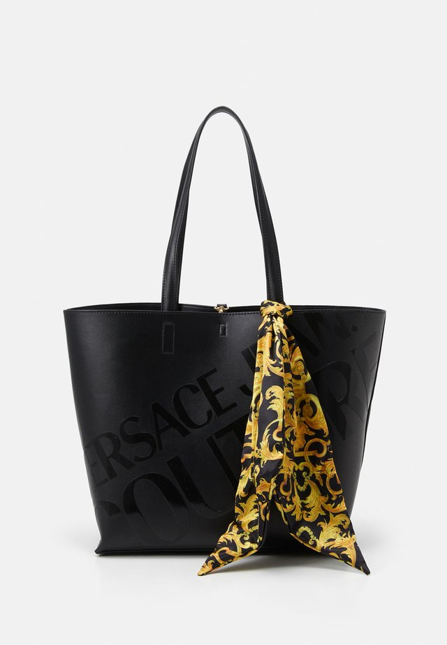THELMA BAG SET - Shopping Bag - nero