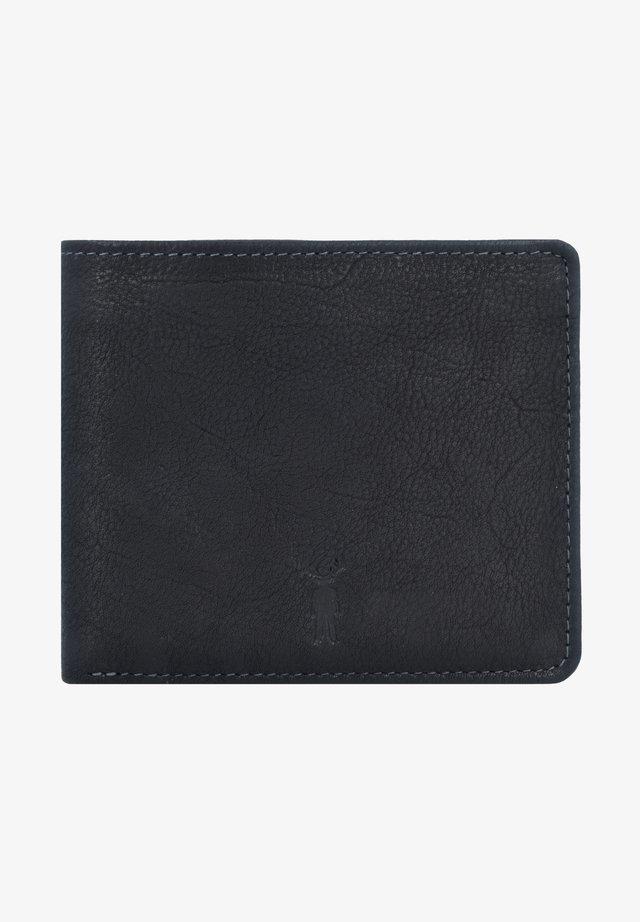 CARDIFF  - Portemonnee - schwarz