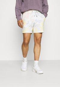 YOURTURN - UNISEX - Shorts - multi-coloured - 0