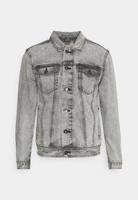MARC JACKET - Veste en jean - light grey
