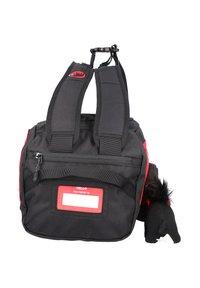 Mammut - Sports bag - black-inferno - 3