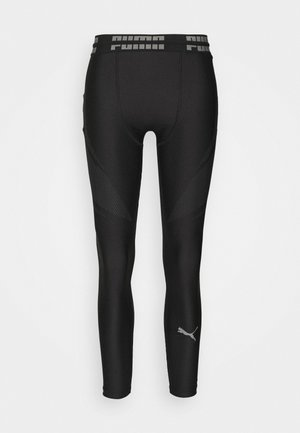 EXO-ADAPT LONG TIGHT - Medias - black