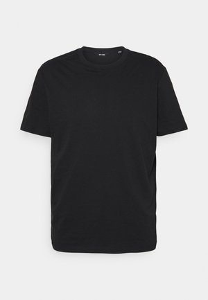 ONSPASTE LIFE TEE - T-shirt med print - black