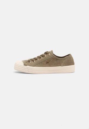 GAVI - Sneakers laag - khaki