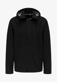 DreiMaster - Waterproof jacket - black - 4