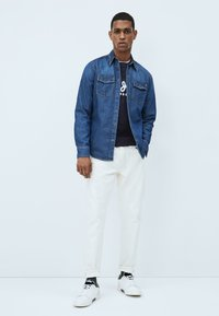 Pepe Jeans - HAMMOND DARK - Shirt - denim - 1