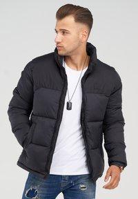 Jack & Jones - MIT - Winter jacket - black - 0