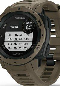 Garmin - Smartwatch - beige - 5