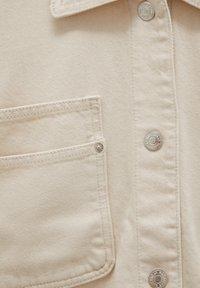 PULL&BEAR - Korte jassen - beige - 5