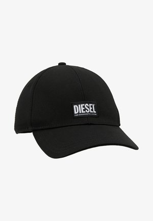 CORRY HAT UNISEX - Cap - black