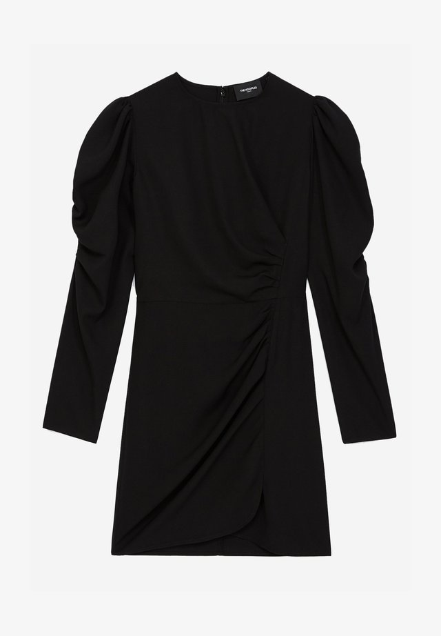 ROBE - Sukienka letnia - black
