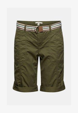 PLAY - Shorts - khaki green