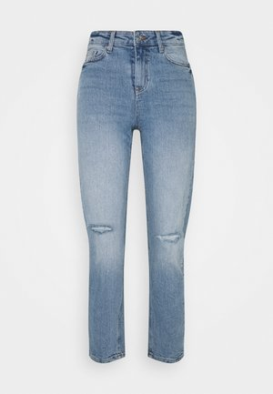 BYLOLA BYKAMILLE - Jeans relaxed fit - ligth blue denim