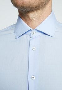 Tommy Hilfiger Tailored - POPLIN CLASSIC SLIM FIT - Kauluspaita - blue - 4