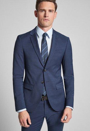 DAMON - Blazer jacket - blue