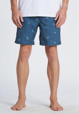 SUNDAYS STRETCH - Swimming shorts - indigo