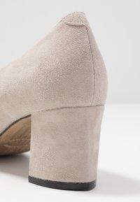 Maripé - Classic heels - corda - 2
