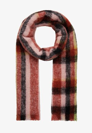 STRIPE INGELIS SCARF - Sjal / Tørklæder - mix colour
