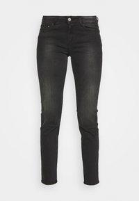 Replay - FAABY - Slim fit jeans - dark grey - 4