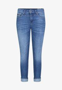 MAC Jeans - Slim fit jeans - authentic blue wash - 2