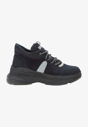 Sneakers hoog - dark blue