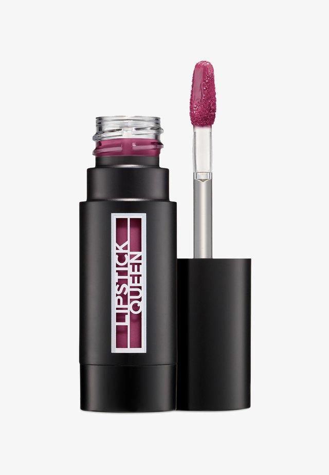 LIPDULGENCE LIP MOUSSE - Vloeibare lippenstift - royal icing