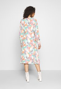 Nümph - NUAIBHILIN DRESS - Kjole - pristine - 2