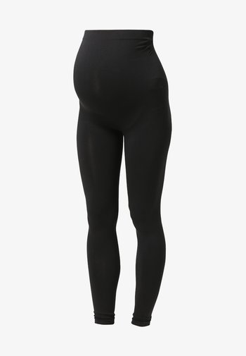 CARA - Leggings - Trousers - black
