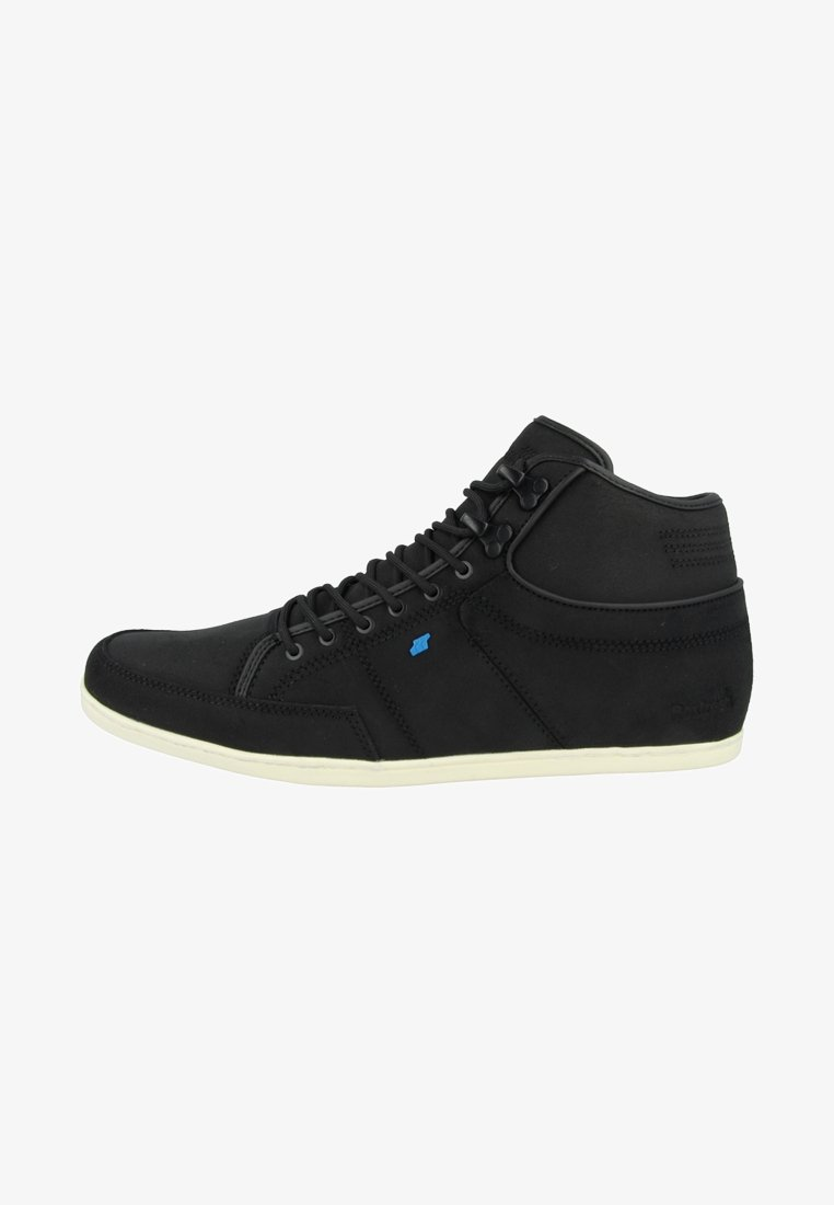 Boxfresh - Sneakers laag - black