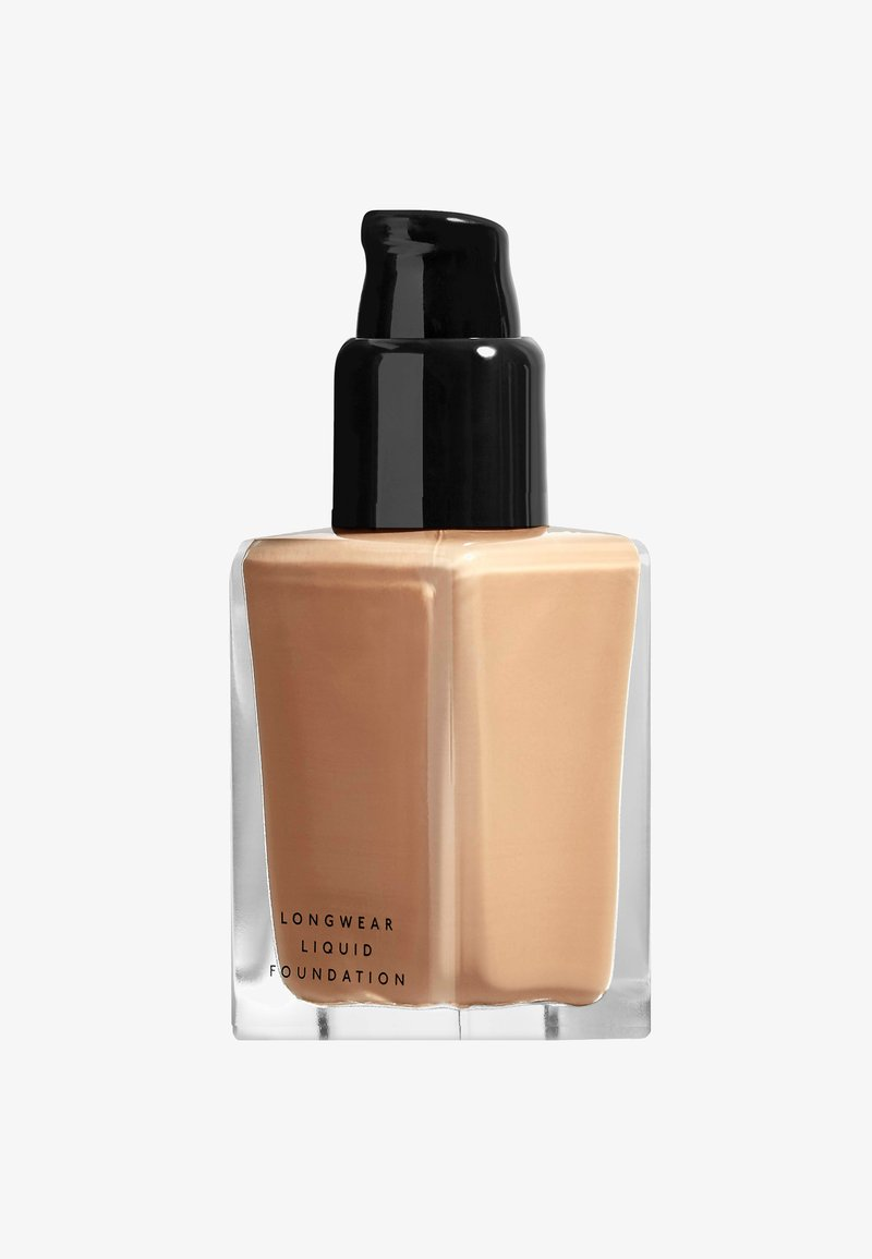 Topshop Beauty - LONGWEAR LIQUID FOUNDATION - Foundation - LTN hazel